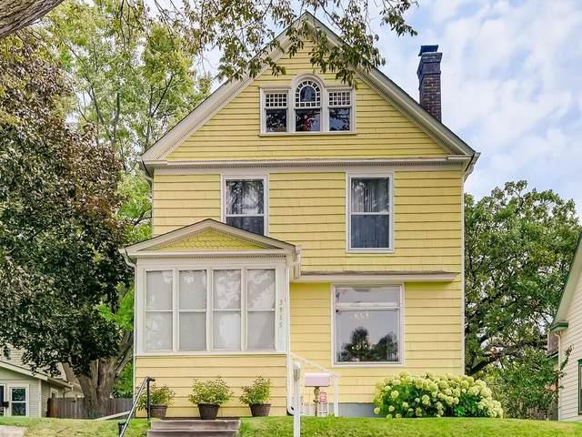3915 Elliot Avenue, Minneapolis, MN 55407 (#5658868) :: The Pietig Properties Group