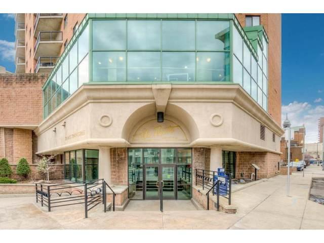 78 10th Street E #1504, Saint Paul, MN 55101 (MLS #5674567) :: RE/MAX Signature Properties