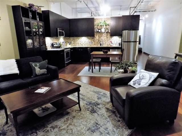 730 Stinson Boulevard #409, Minneapolis, MN 55413 (#5693893) :: Tony Farah | Coldwell Banker Realty