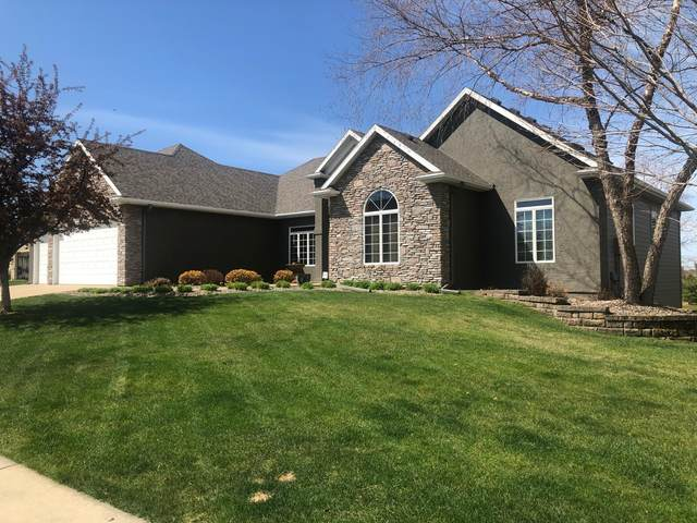 1625 Ancaster Drive, Byron, MN 55920 (MLS #5705832) :: RE/MAX Signature Properties