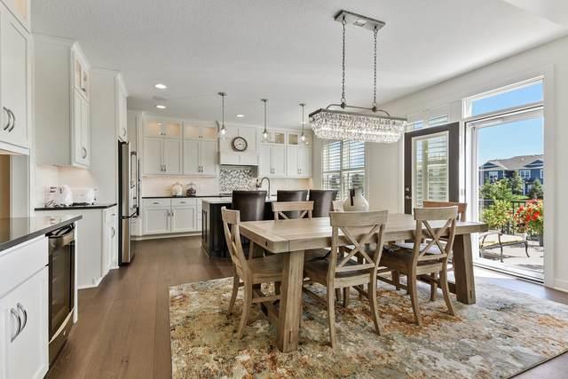 9204 Red Oak Trail, Woodbury, MN 55129 (#5706032) :: Straka Real Estate