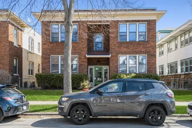 3751 Harriet Avenue #4, Minneapolis, MN 55409 (#5728742) :: Bos Realty Group