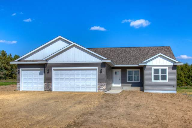 1497 125th Street, Richmond Twp, WI 54017 (#5738877) :: Twin Cities South