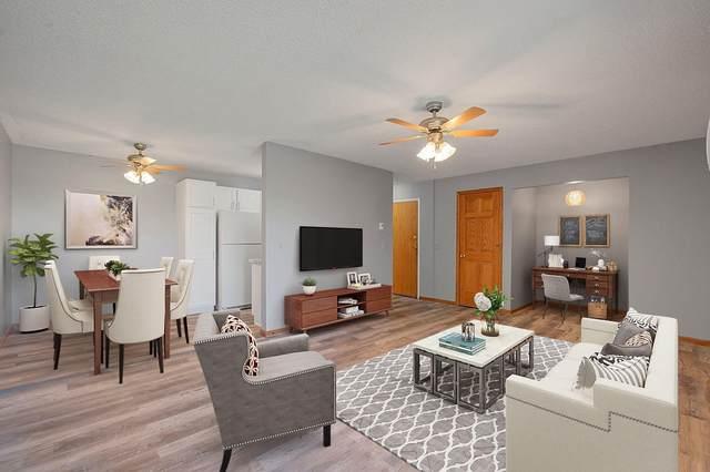 12962 Nicollet Avenue #202, Burnsville, MN 55337 (#5752007) :: The Pietig Properties Group