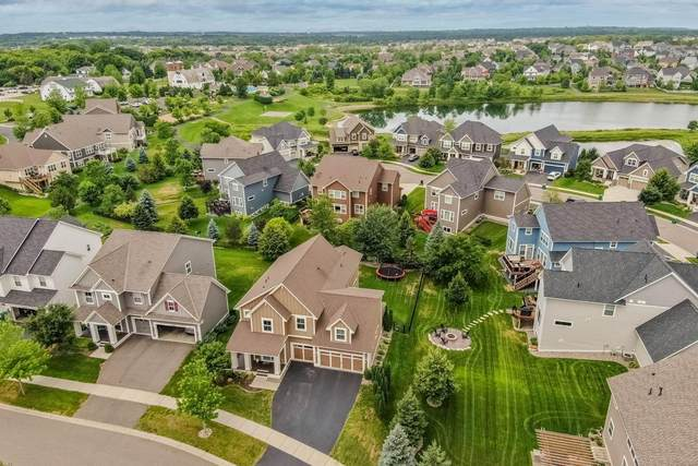 16771 Draft Horse Boulevard, Lakeville, MN 55044 (#5759773) :: Bos Realty Group
