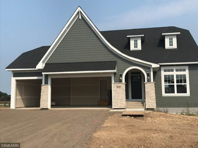 4127 Gable Court, Woodbury, MN 55129 (#5769224) :: Lakes Country Realty LLC