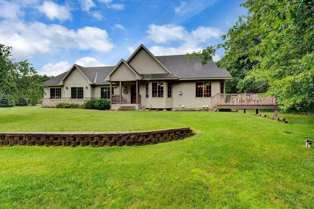14903 30th Street, Clear Lake, MN 55319 (#6021766) :: Bos Realty Group