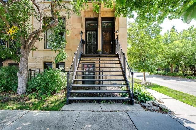 240 Western Avenue S G-1, Saint Paul, MN 55102 (#6023920) :: Bos Realty Group