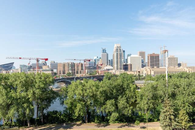 110 Bank Street SE L602, Minneapolis, MN 55414 (#6025281) :: Twin Cities South