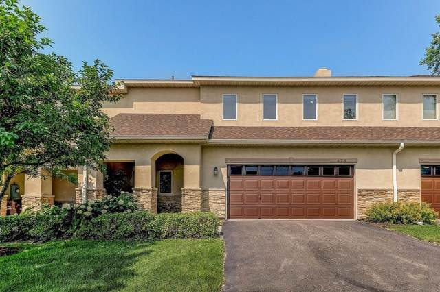 679 Sienna Drive, Watertown, MN 55388 (#6025951) :: Bos Realty Group