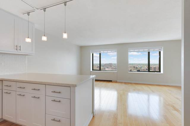 15 S 1st Street A1703, Minneapolis, MN 55401 (#6084655) :: Lakes Country Realty LLC