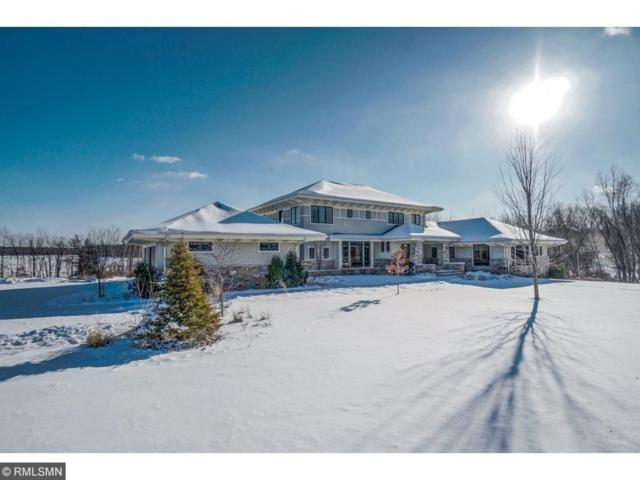 64 W Pleasant Lake Road, North Oaks, MN 55127 (#4778764) :: The Preferred Home Team