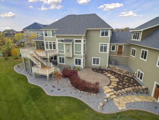 105 Sunrise Court, Medina, MN 55340 (#4975780) :: House Hunters Minnesota- Keller Williams Classic Realty NW