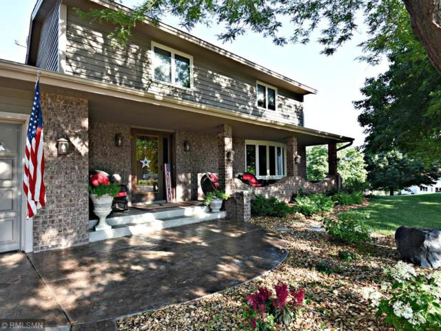 4060 Eau Claire Circle NE, Prior Lake, MN 55372 (#4982613) :: The Hergenrother Group North Suburban