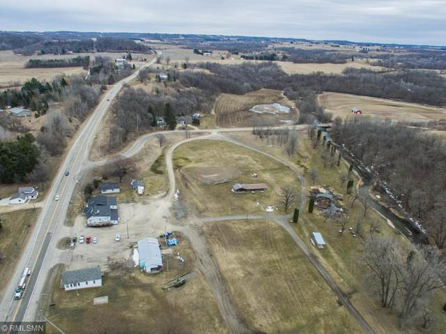 W8961 Us Highway 10, Ellsworth, WI 54011 (#5231979) :: Tony Farah | Coldwell Banker Realty
