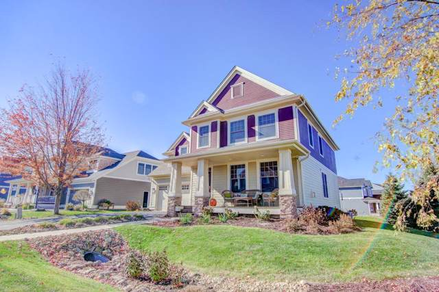 300 Periwinkle Place, Bayport, MN 55003 (#5269088) :: Holz Group