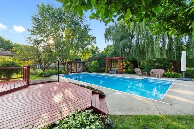 14480 95th Avenue N, Maple Grove, MN 55369 (#5269804) :: House Hunters Minnesota- Keller Williams Classic Realty NW