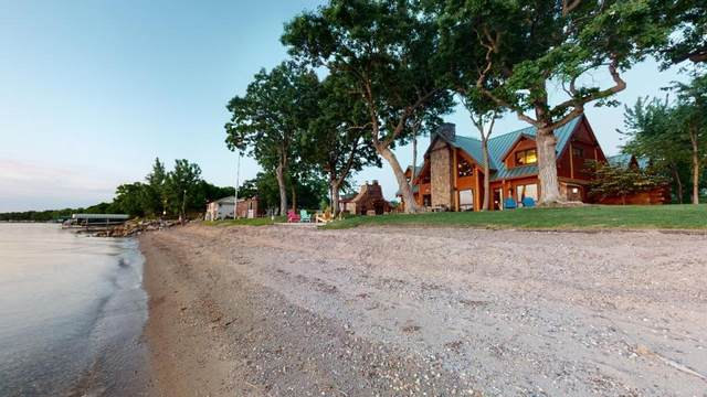 13386 Indian Beach Road, Spicer, MN 56288 (#5549833) :: Lakes Country Realty LLC