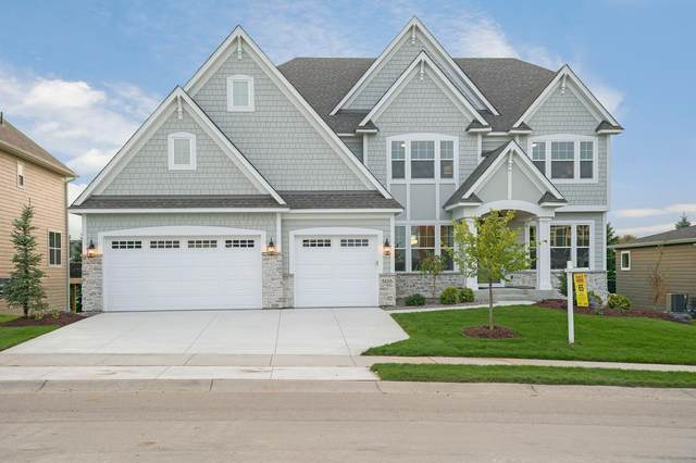 5125 Alvarado Lane N, Plymouth, MN 55446 (#5574496) :: Tony Farah | Coldwell Banker Realty