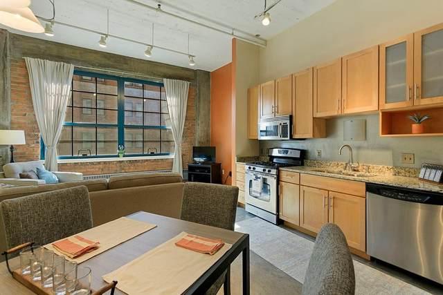 250 Park Avenue #401, Minneapolis, MN 55415 (#5645465) :: The Pietig Properties Group