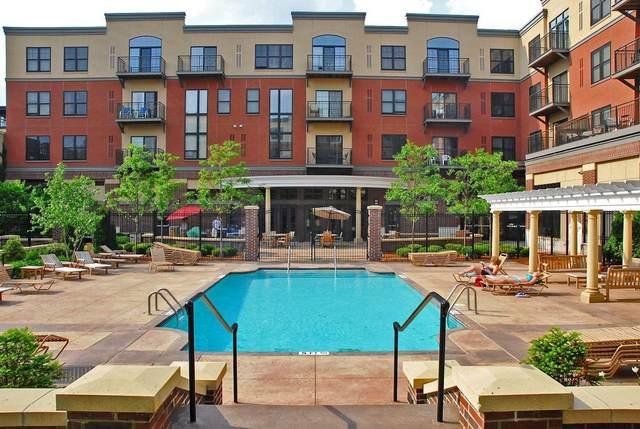 4525 Park Commons Drive #221, Saint Louis Park, MN 55416 (#5664466) :: The Pietig Properties Group