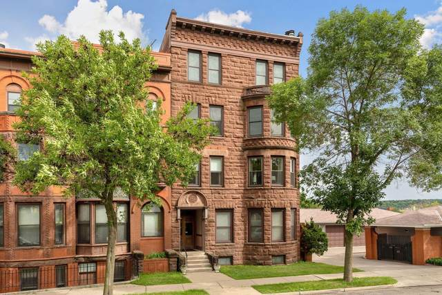 168 College Avenue W #2, Saint Paul, MN 55102 (#5676477) :: Servion Realty