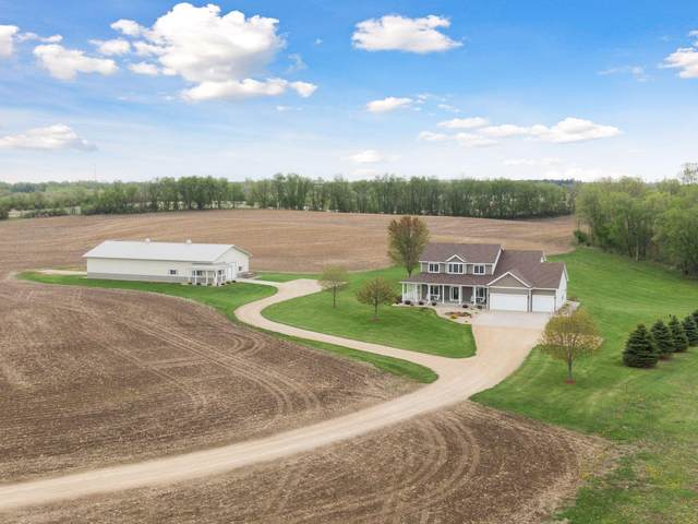 21035 Putting Avenue, Hastings, MN 55033 (#5697655) :: Helgeson Platzke Real Estate Group