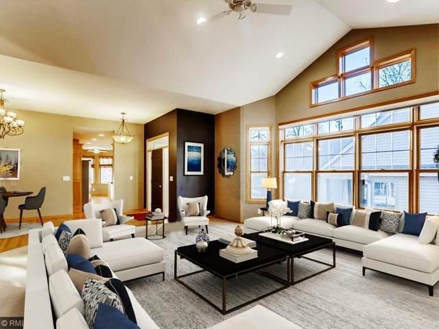 2629 Bartylla Court, White Bear Lake, MN 55110 (#5733607) :: The Smith Team