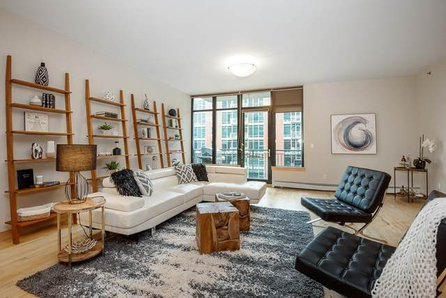 215 10th Avenue S #411, Minneapolis, MN 55415 (#5761809) :: Bos Realty Group
