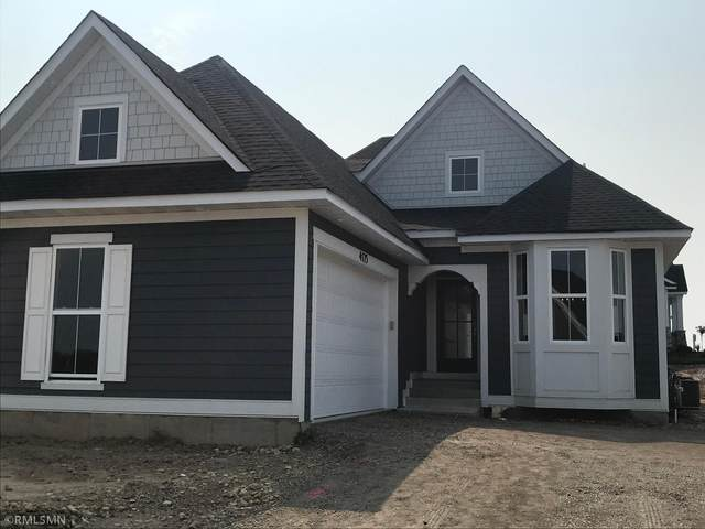 4175 Gable Court, Woodbury, MN 55129 (#5769338) :: Lakes Country Realty LLC