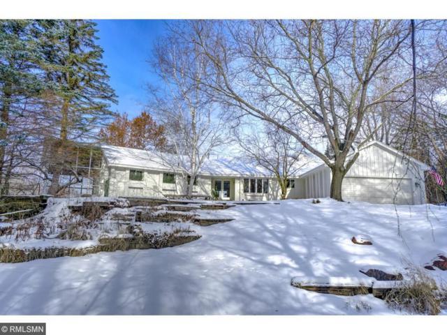 3 S Long Lake Trail, North Oaks, MN 55127 (#4819056) :: The Preferred Home Team