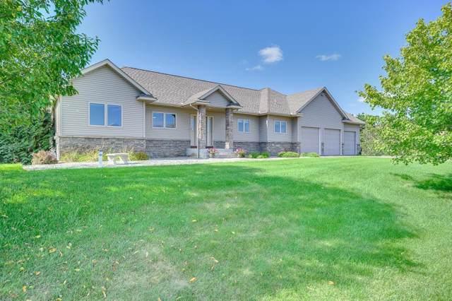 10147 James Avenue NE, Otsego, MN 55330 (#5277858) :: House Hunters Minnesota- Keller Williams Classic Realty NW