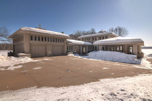 1700 Fox Run, Menomonie, WI 54751 (#5487077) :: Holz Group