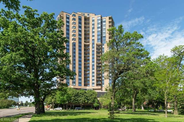 2950 Dean Parkway #603, Minneapolis, MN 55416 (#5579108) :: The Michael Kaslow Team
