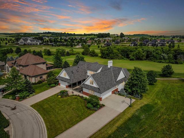 1410 Epperstone Enclave, Byron, MN 55920 (#5690445) :: The Pietig Properties Group