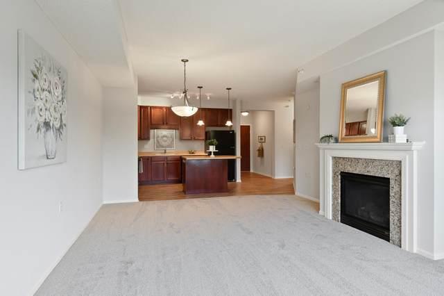 3800 85th Avenue N #217, Brooklyn Park, MN 55443 (#5741203) :: Straka Real Estate