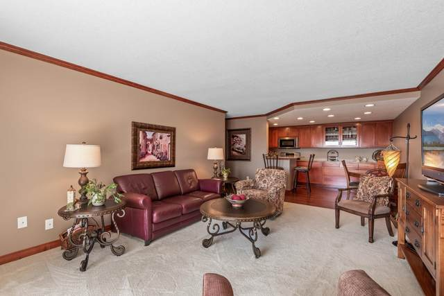 6400 York Avenue S #612, Edina, MN 55435 (#5748890) :: Straka Real Estate