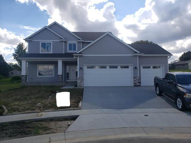 3785 Fernwood Lane SW, Rochester, MN 55902 (#5769223) :: Twin Cities South