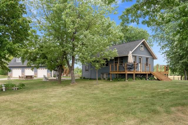 43965 Deerwood Trail, Harris, MN 55032 (#6021590) :: Happy Clients Realty Advisors