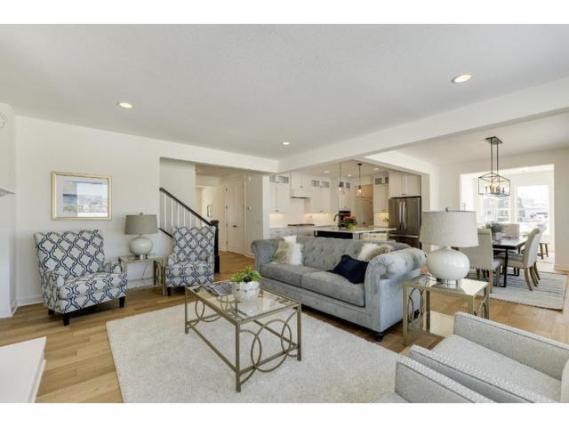 9050 Bur Oak Road, Woodbury, MN 55129 (#4837127) :: Olsen Real Estate Group