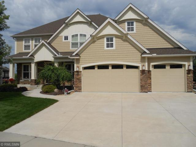 17322 70th Avenue N, Maple Grove, MN 55311 (#5148389) :: House Hunters Minnesota- Keller Williams Classic Realty NW