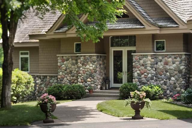 2833 Overlook Circle, Bloomington, MN 55431 (#5493167) :: Helgeson Platzke Real Estate Group