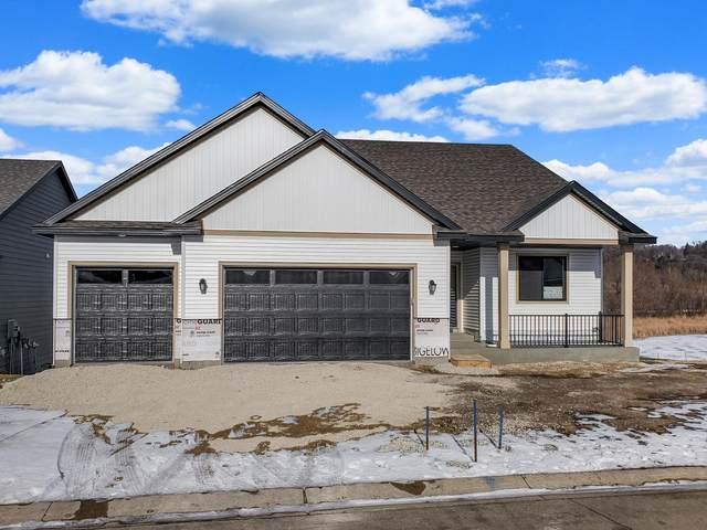 1639 Hadley Creek Drive NE, Rochester, MN 55906 (#5670968) :: Bos Realty Group