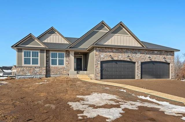 16806 Yellow Pine Street NW, Andover, MN 55304 (#5691826) :: The Janetkhan Group