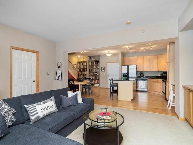 1800 Graham Avenue #103, Saint Paul, MN 55116 (#5704815) :: Happy Clients Realty Advisors