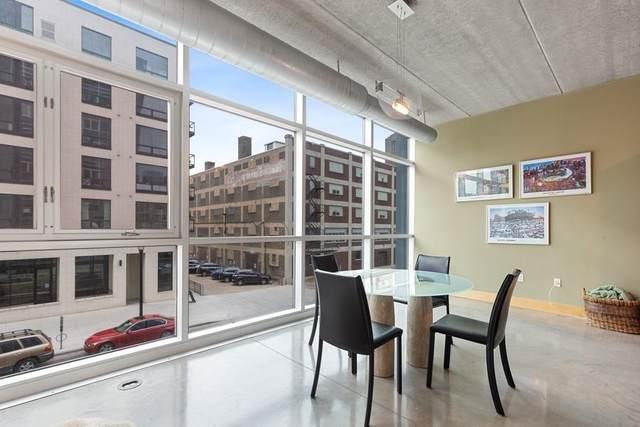 345 6th Avenue N #201, Minneapolis, MN 55401 (#5760122) :: The Pietig Properties Group