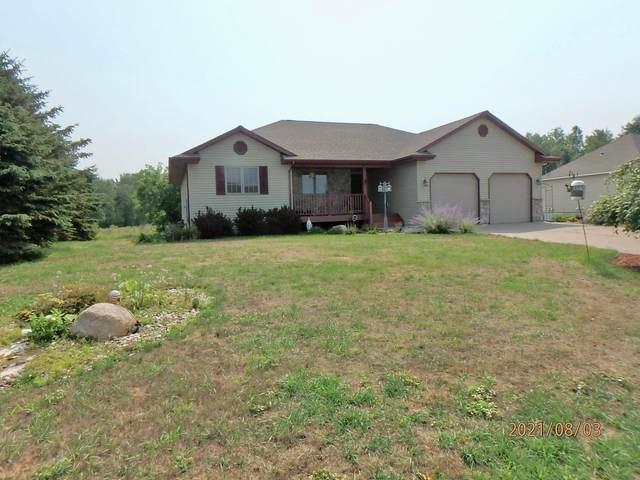134 Kreekview Drive, Osceola, WI 54020 (#6075322) :: Carol Nelson   Edina Realty