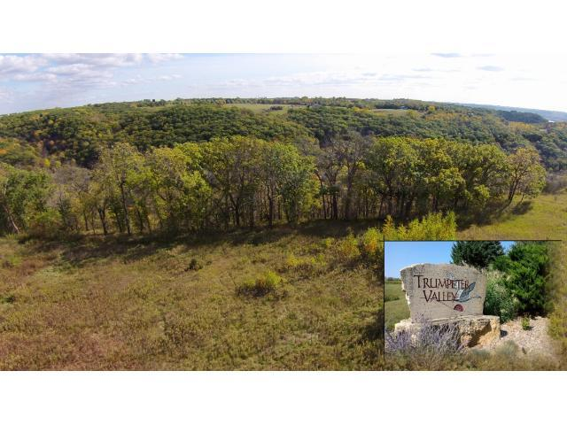 Lot 89 457th Avenue, Oak Grove Twp, WI 54021 (#4178055) :: The Preferred Home Team