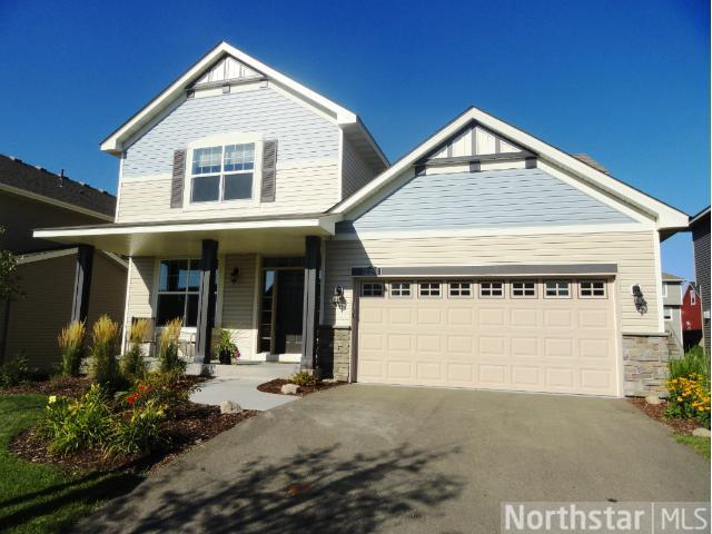 11280 Traverse Road, Woodbury, MN 55129 (#4182504) :: The Preferred Home Team