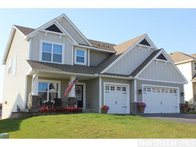 2665 Fieldstone Drive, Victoria, MN 55386 (#4199207) :: The Preferred Home Team